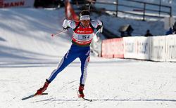 Vasja Rupnik has job at Slovenian army.  (Photo by Vid Ponikvar / Sportal Images)