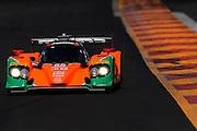 June 30- July 3, 2016: Sahleen 6hrs of Watkins Glen, #55 Jonathan Bomarito, Tristan Nunez, Mazda Motorsport, Prototype
