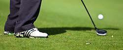 03.10.2010, Golfclub, Zell am See Kaprun, AUT, European Paragolf Championships 2010, im Bild Feature Golf, EXPA Pictures © 2010, PhotoCredit: EXPA/ J. Feichter