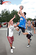 3x3 National Basketball Competition held at the Energy Events Centre, Rotorua, New Zealand.
