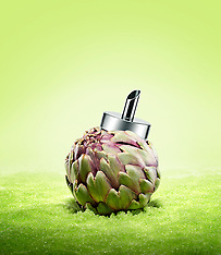 Artichoke Sugar Pourer - Men's Health