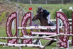 Dieu Marthe-Louize, BEL, Donita van den Ham<br /> Nationaal Kampioenschap LRV Ponies <br /> Lummen 2020<br /> © Hippo Foto - Dirk Caremans<br /> 27/09/2020