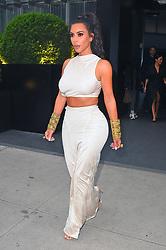 Kim Kardashian West heads to the CFDA awards. 04 Jun 2018 Pictured: Kim Kardashian. Photo credit: MEGA TheMegaAgency.com +1 888 505 6342
