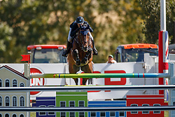 Van Der Vleuten Maikel, NED, VDL Groep Verdi<br /> Spruce Meadows Masters - Calgary 2017<br /> © Hippo Foto - Dirk Caremans<br /> 10/09/2017,