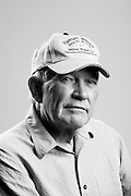 Barry M. Chattillion<br /> Army<br /> E-9<br /> Communications Chief<br /> Feb. 1967 - Feb. 1997<br /> Vietnam<br /> <br /> Veterans Portrait Project<br /> Alpharetta, GA