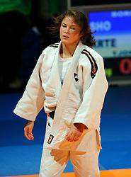 14-11-2009 JUDO: NK JUDO DAMES: ROTTERDAM <br /> Mandy Tjokroatmo (-48 kg)<br /> ©2009-WWW.FOTOHOOGENDOORN.NL