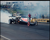 8504 CLB Dragsters, Top Fuel, TAD