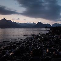 Isle of Skye, 2018