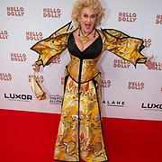NLD/Rotterdam/20200308 - Premiere Hello Dolly, Karin Bloemen