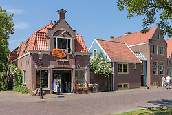 Tante Bets B&B Enkhuizen, Netherlands
