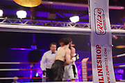 Boxen: Universum Boxpromotion, Fightnight, Hamburg, 24.04.2021<br /> Feature, Zur Ritze<br /> © Torsten Helmke