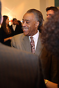 27 January 2011-New York , NY- Rev. Al Sharpton at ' For the Love of Color ' celebrating the vision of Eunice Johnson and the Ebony Fashion, Fair Cosemetics sponsored by Macy's and held at Macy's Herald Square on January 27, 2011 in New York City. Photo Credit: Terrence Jennings