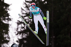 22.12.2013, Gross Titlis Schanze, Engelberg, SUI, FIS Ski Jumping, Engelberg, Herren, im Bild Janne Ahonen (FIN) // during mens FIS Ski Jumping world cup at the Gross Titlis Schanze in Engelberg, Switzerland on 2013/12/22. EXPA Pictures © 2013, PhotoCredit: EXPA/ Eibner-Pressefoto/ Socher<br /> <br /> *****ATTENTION - OUT of GER*****