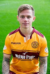 Craig Tanner, Motherwell