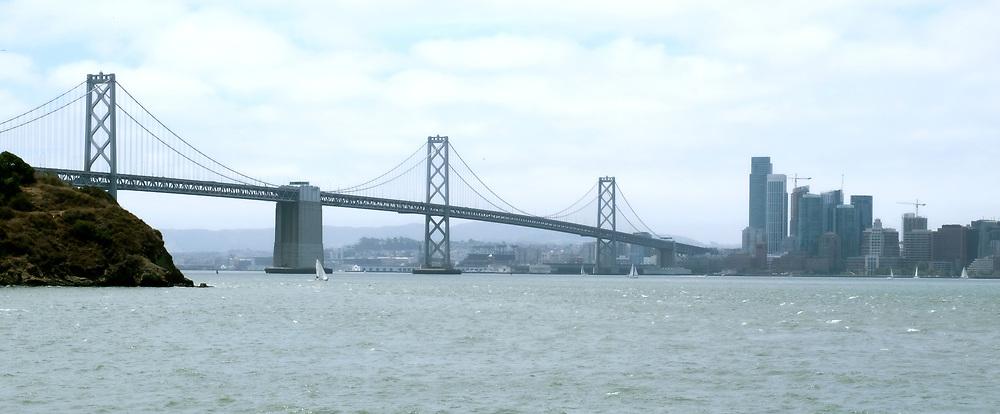 Golden Gate Bridge, San Francisco California USA,