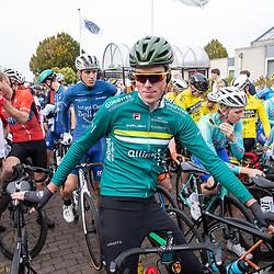 Philippine (NED) CYCLING OCTBER 17<br /> Omloop van de Braakman<br /> Tim Bierkens
