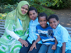 East African Community Services, Seattle Washington