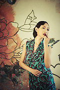 Fashion editorial<br />