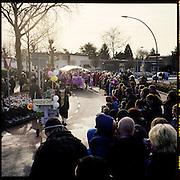 In Zevenaar, dat gelegen is in De Liemers, wordt volop carnaval gevierd, onder andere met een optocht. De plaats wordt tijdens carnaval omgedoopt tot Boemelburcht. <br /> <br /> The carnival parade in Zevenaar. Zevenaar is located in De Liemers, a district in the eastern part of the Netherlands. During carnival Zevenaar is called Boemelburcht.