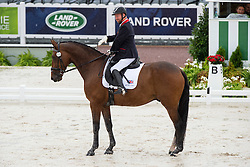 Lee Pearson, (GBR), Zion - Team Competition Grade Ib Para Dressage - Alltech FEI World Equestrian Games™ 2014 - Normandy, France.<br /> © Hippo Foto Team - Jon Stroud <br /> 25/06/14