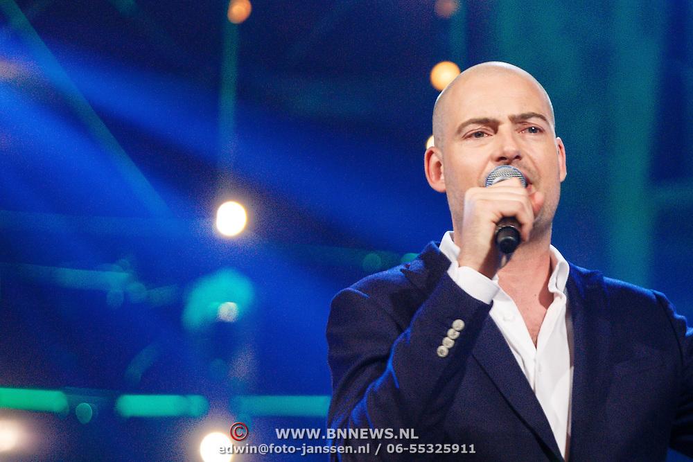 NLD/Aalsmeer/20150509 - Opname Nederland Muziekland, Lange Frans Frederiks