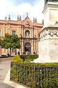 Museo de Bellas Artes, Museum of Fine Art, Seville, Spain