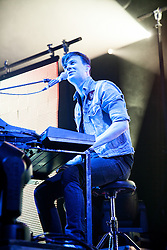 Matt & Kim at The Bill Graham Civic Auditorium - San Francisco, CA - 3/7/13