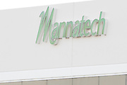 An exterior view of Mannatech, Incorporated in Coppell, Texas on April 7, 2016. (Cooper Neill for The New York Times)