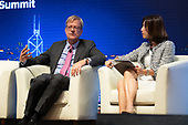 46. Fireside chat between Eckart Roth and Polly Hui