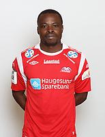 Fotball , Adeccoligaen 2013 , 1. divisjon<br /> , portrett , portretter<br /> Vard<br /> Souleymane Ange Kader Barry