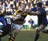 20060128, Bath Rugby  vs London Wasps