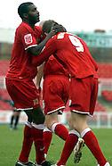 Swindon Town v MK Dons 070309