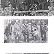 Historic whanau