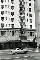 1973 Hollywood Plaza Hotel