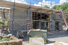 2016-08-18 Progress Construction MDC Reservoir #6 Blower Building