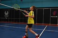 UK Para-Badminton Championships 2019