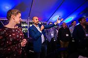 Cisco Systems, Inc. hosts their Software Summit 2018 at Cisco in San Jose, California, on February 27, 2018. (Stan Olszewski/SOSKIphoto for Doug Cody)