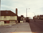 Old Dublin Amature Photos May 1984, With, St James Hospital, Rialto Gates, Church, Chemist, National School, Cottage, Bridge, Old Flats, Balconies, electric milk float, Old Dublin Amature Photos February 1984 WITH, Brian Boru Pub, Cross Guns Bridge, Ranks Mill, Shandon Park Mills, Drumcondra, Whitehall, Rd, Rathoath Finglas, Sign Post, TV Picture Portugal, Gratton Motors, Blue Hous, Mrs Cleary, Fogertys Pub, Mount St,