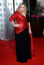 Rebel Wilson attending the after show party for the 73rd British Academy Film Awards.