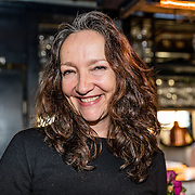 NLD/Amsterdamt/20170111 - Nieuwjaarsborrel Opvliegers 2, Sabine van den Eynden