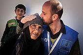 The humanitarian response in Jordan