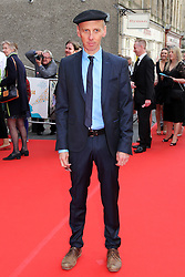 © Licensed to London News Pictures, Festival Theatre, Edinburgh International Film Festival, EIFF Closing Gala, Ewen Bremner, 29/06/2014, Photo Credit: M.Pocwiardowski/LNP