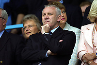 Fotball<br /> <br /> Foto; SBI/Digitalsport<br /> NORWAY ONLY<br /> <br /> 09/05/2004.<br /> Coventry v Crystal Palace Nationwide Division One.<br /> <br /> Peter Reid in the stands.