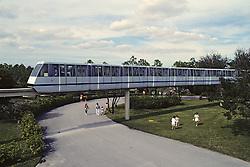 Miami Zoo Tramway