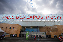 Village Parc des Expositions<br /> Alltech FEI World Equestrian Games™ 2014 - Normandy, France.<br /> © Hippo Foto Team - Leanjo de Koster<br /> 25/06/14