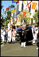 02: PADSTOW MAY DAY CHILDREN PARADE