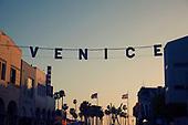 Venice Beach, CA, USA