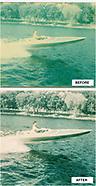 Skagen Restoration