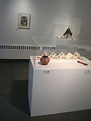 Museum Studies Exhibitions and Events