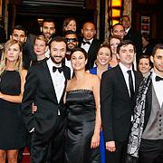 NLD/Amsterdam/20110605 - Premiere Rabat, cast en crew